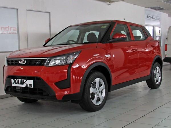 2021 Mahindra XUV300 1.5D W4 Kwazulu Natal Umhlanga Rocks_0