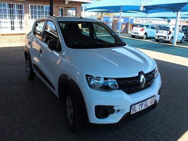 2018 Renault Kwid 1.0 Expression 5-Door Limpopo Louis Trichardt_0