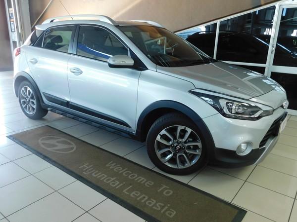 2018 Hyundai i20 1.4 Active Gauteng Lenasia_0