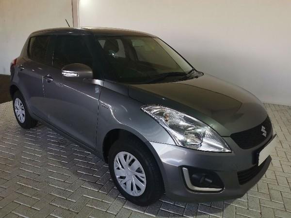 2018 Suzuki Swift 1.2 GL Mpumalanga Witbank_0
