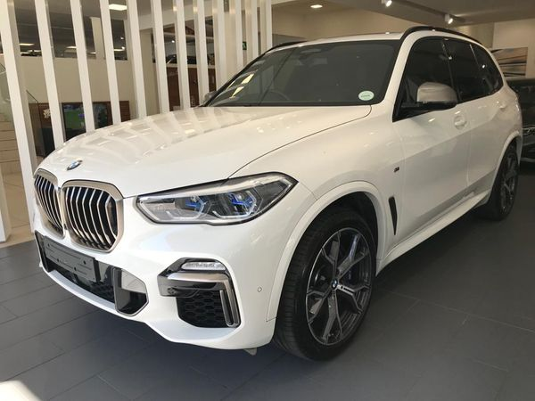 2019 BMW X5 M50d Western Cape Paarl_0