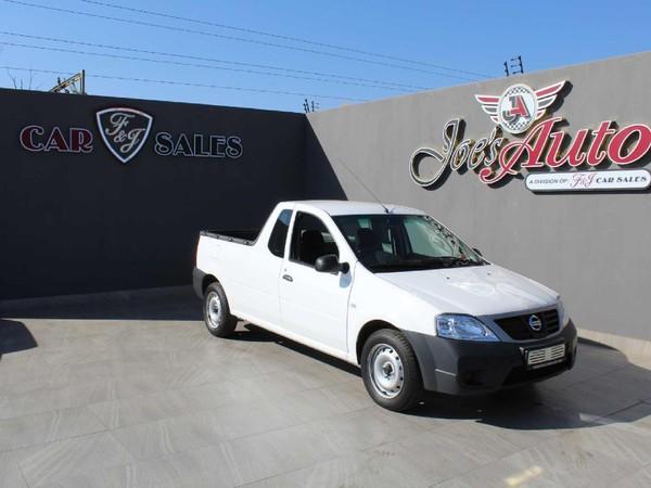 2020 Nissan NP200 1.6  Pu Sc  Gauteng Vereeniging_0
