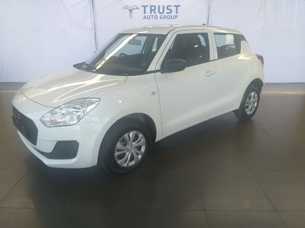 2020 Suzuki Swift 1.2 GA Gauteng Randburg_0