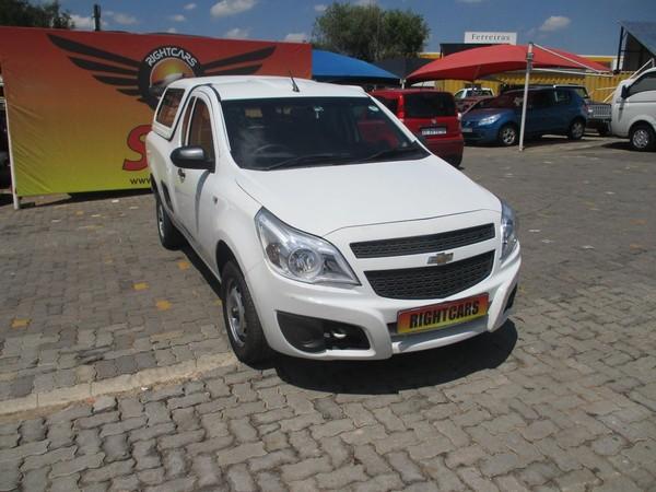 2015 Chevrolet Corsa Utility 1.4 Ac Pu Sc  Gauteng North Riding_0