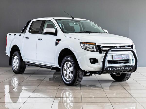 2015 Ford Ranger 2.2tdci Xls Pu Dc  Gauteng Nigel_0