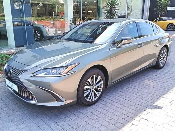 2020 Lexus ES 250 EX Kwazulu Natal Umhlanga Rocks_0