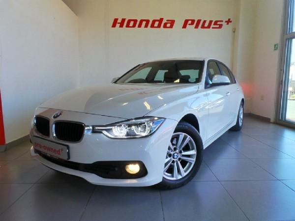 2018 BMW 3 Series 318i Auto Gauteng Johannesburg_0