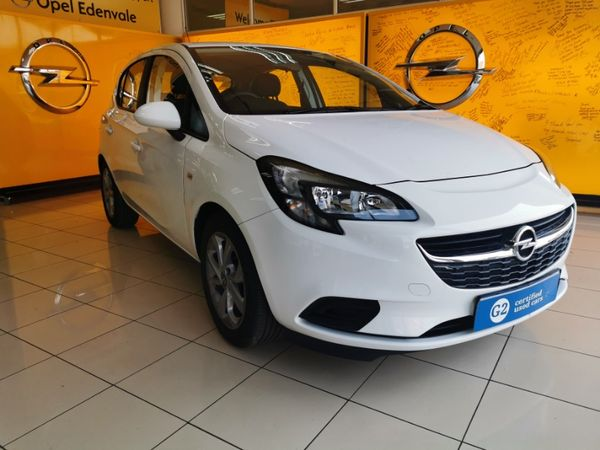 2019 Opel Corsa 1.0T Ecoflex Enjoy 5-Door 66KW Gauteng Edenvale_0