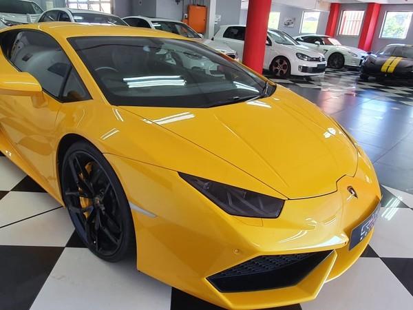 2014 Lamborghini Huracan LP610-4 Kwazulu Natal Durban North_0