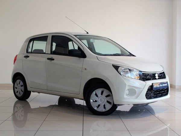 2019 Suzuki Celerio 1.0 GA Western Cape Goodwood_0