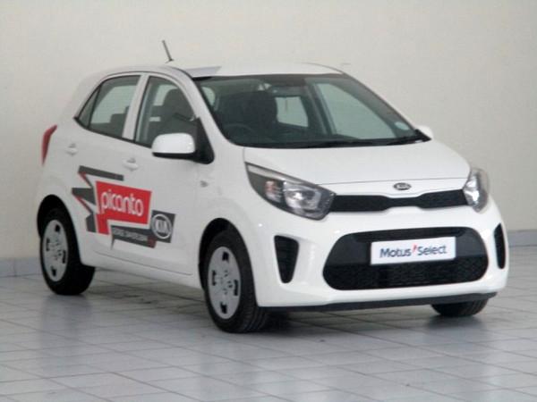 2020 Kia Picanto 1.0 Start Western Cape George_0