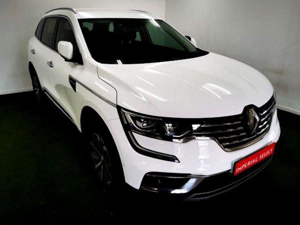 2020 Renault Koleos 2.5 Dynamique CVT Free State Bloemfontein_0
