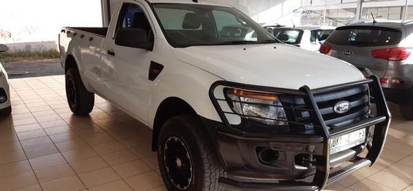2014 Ford Ranger 2.2tdci Xl Pu Sc  Northern Cape Kimberley_0