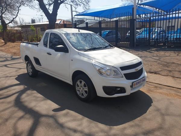2015 Chevrolet Corsa Utility 1.4 Ac Pu Sc  Gauteng Pretoria West_0