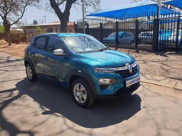 2019 Renault Kwid 1.0 Dynamique 5-Door Auto Gauteng Pretoria West_0