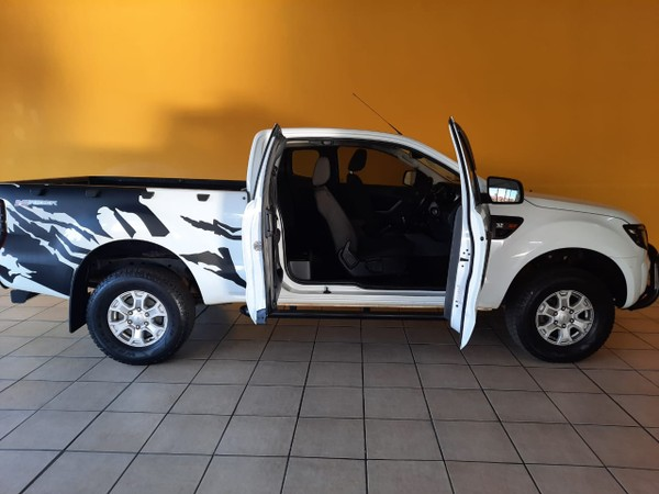 2012 Ford Ranger 3.2tdci Xls Pu Supcab  North West Province Potchefstroom_0