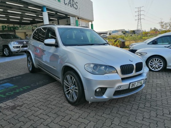 2013 BMW X5 Xdrive30d M-sport At  Kwazulu Natal Pinetown_0