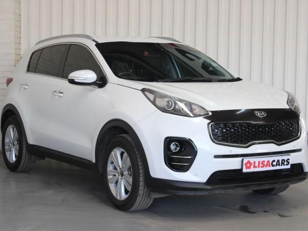 2018 Kia Sportage 2.0 EX Auto Gauteng Kempton Park_0
