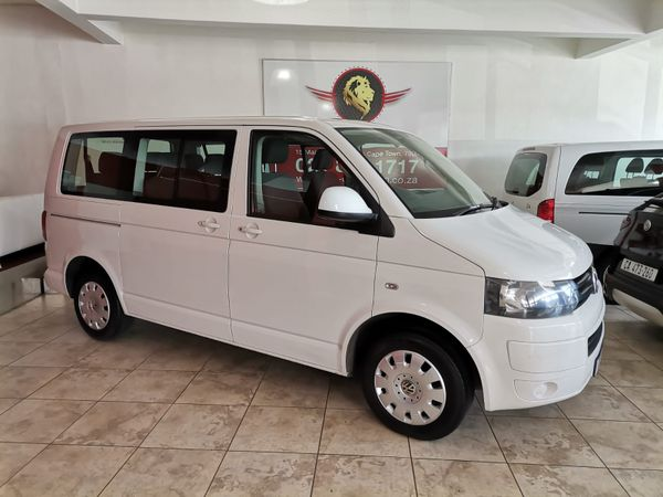 2015 Volkswagen Kombi 2.0 Tdi 75kw Base  Western Cape Diep River_0