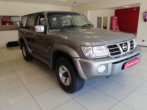 2003 Nissan Patrol 4.8 Grx At c87  Western Cape Paarl_0