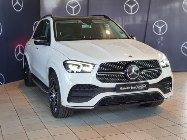 2019 Mercedes-Benz GLE-Class 400d 4MATIC Gauteng Sandton_0