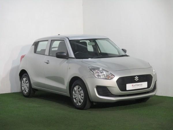 2019 Suzuki Swift 1.2 GA Gauteng Alberton_0