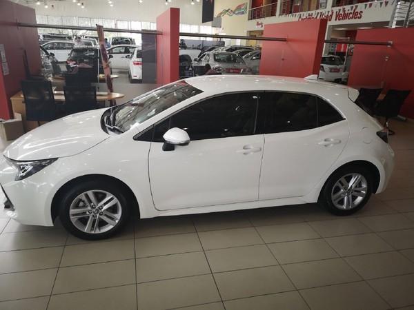 2020 Toyota Corolla 1.2T XS 5-Door Gauteng North Riding_0