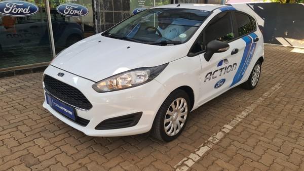 2017 Ford Fiesta 1.4 Ambiente 5-Door Limpopo Mokopane_0