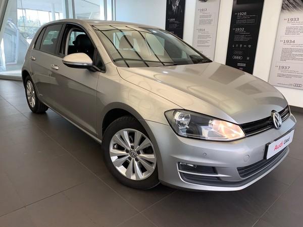 2014 Volkswagen Golf Vii 1.4 Tsi Comfortline  Gauteng Rivonia_0