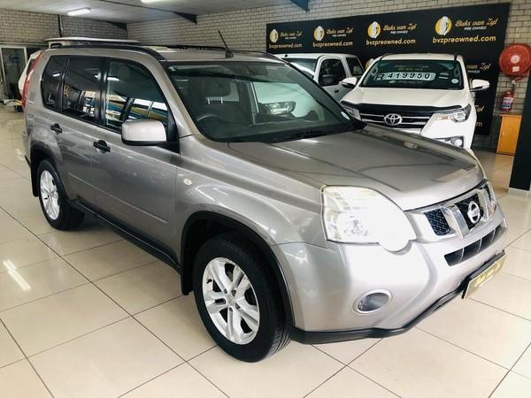 2012 Nissan X-Trail 2.0 4x2 Xe r79r85  Western Cape Paarl_0
