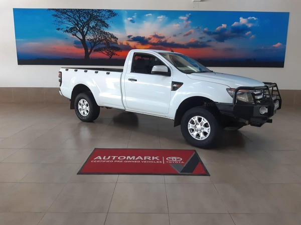 2013 Ford Ranger 2.2tdci Xls Pu Sc  Limpopo Naboomspruit_0