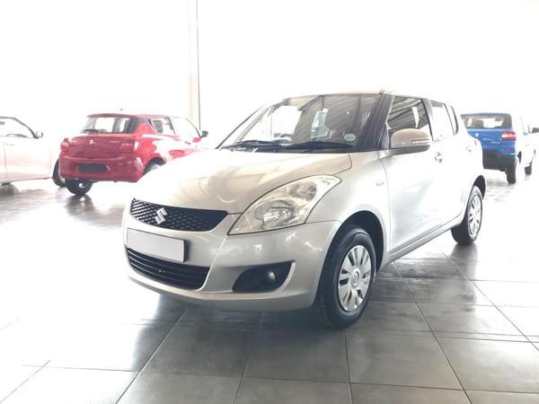 2014 Suzuki Swift 1.2 GL Gauteng Johannesburg_0