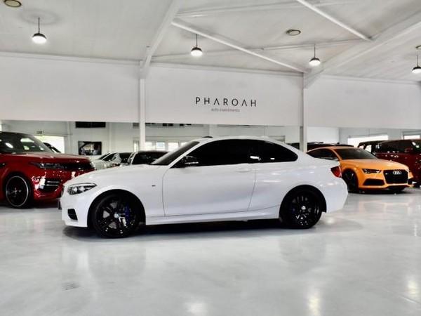 2019 BMW 2 Series M240i Auto Gauteng Sandton_0