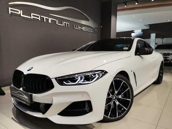 2019 BMW 8 Series M850i xDRIVE G15 Gauteng Four Ways_0
