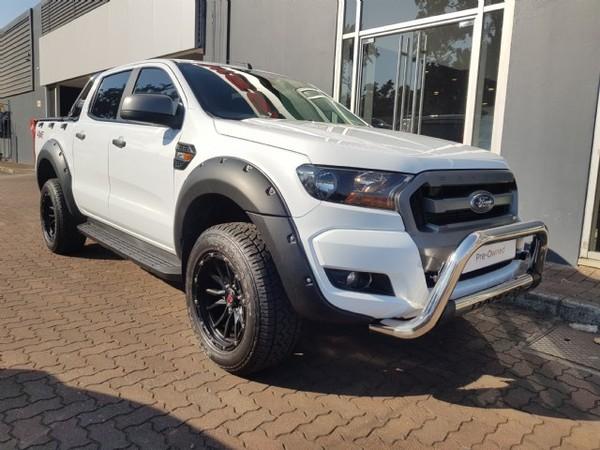 2019 Ford Ranger 2.2TDCi XLS 4X4 Auto Double Cab Bakkie Kwazulu Natal Pietermaritzburg_0