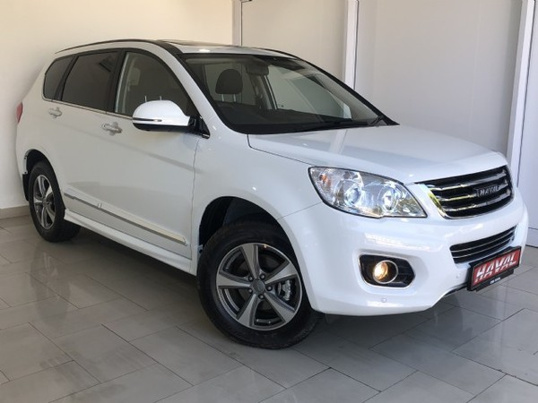 2020 Haval H6 1.5T Luxury Western Cape Cape Town_0