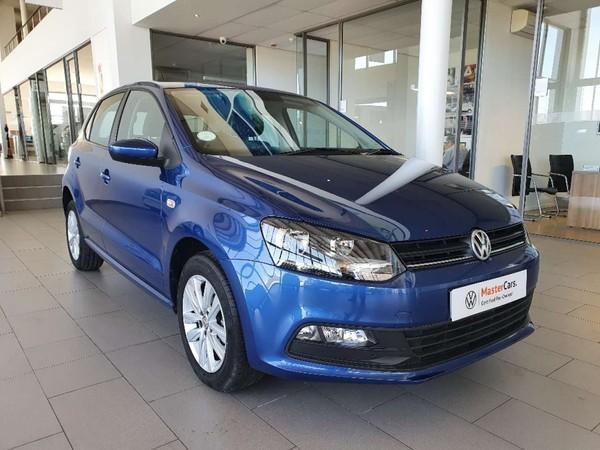 2019 Volkswagen Polo Vivo 1.6 Comfortline TIP 5-Door Eastern Cape Jeffreys Bay_0