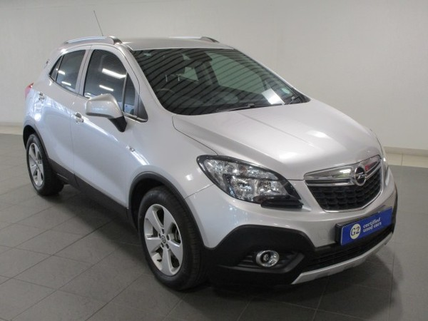 2016 Opel Mokka 1.4T Cosmo Kwazulu Natal Pinetown_0