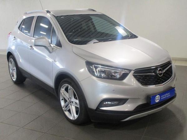 2019 Opel Mokka 1.4T Cosmo Auto Kwazulu Natal Pinetown_0