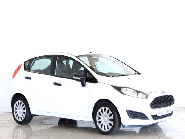 2016 Ford Fiesta 1.4 Ambiente 5-Door Western Cape Cape Town_0