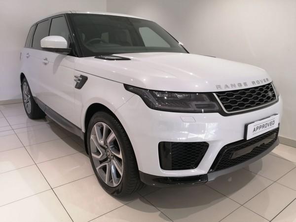 2020 Land Rover Range Rover Sport 3.0D HSE 225KW Western Cape Stellenbosch_0