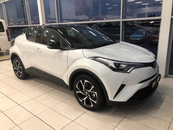 2020 Toyota C-HR 1.2T Luxury CVT Gauteng Pretoria North_0