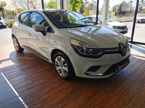 2019 Renault Clio IV 900T Authentique 5-Door 66kW Gauteng Bryanston_0