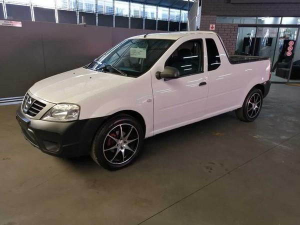 2010 Nissan NP200 1.6  Pu Sc  Free State Bloemfontein_0
