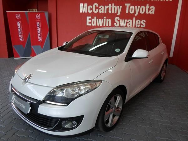 2013 Renault Megane Iii 1.6 Dynamique 5dr  Kwazulu Natal Durban_0