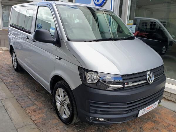 2019 Volkswagen Transporter T6 CBUS 2.0 BiTDi SWB 132 KW 4MOT DSG FC PV Western Cape Oudtshoorn_0