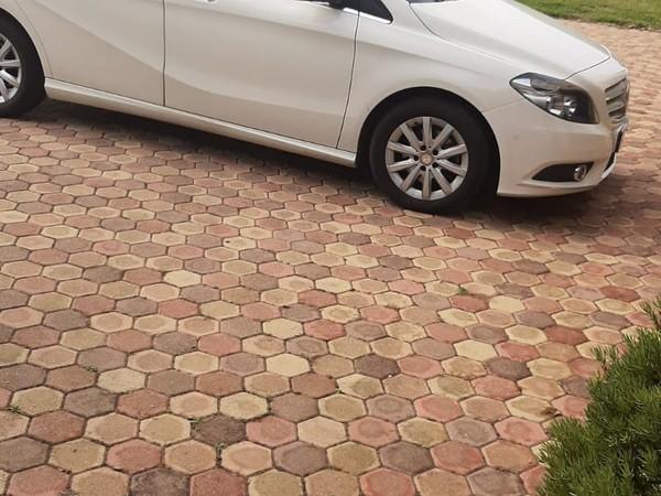 2014 Mercedes-Benz B-Class B 200 Cdi Be At  Western Cape Cape Town_0