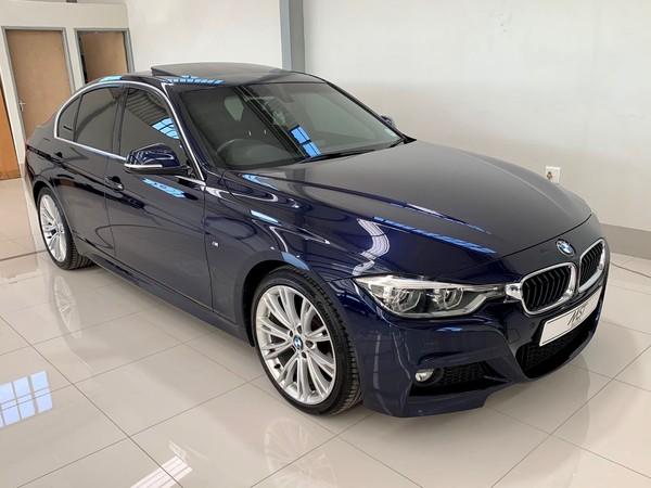 2016 BMW 3 Series 320i 40YR Edition Auto Kwazulu Natal Newcastle_0