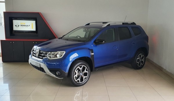 2020 Renault Duster 1.5 dCI Techroad Western Cape Strand_0