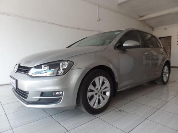 2015 Volkswagen Golf Vii 1.4 Tsi Comfortline Dsg  Gauteng Johannesburg_0